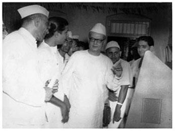 Dadasaheb-Malvankar